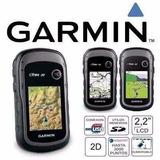 Gps Garmin Etrex 30 60csx 76csx