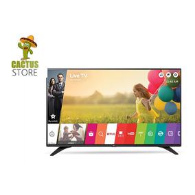 Televisor - Tv Lg 55 Pulgadas Led 55lh6000