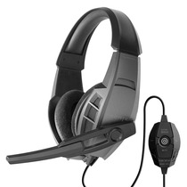 Edifier G3 Usb Headset Microfone Embutido Fixo Preto Lacrado