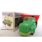 Caminhão Elka - Novo - Sem Uso - Caçamba - Verde / Vermelho
