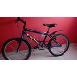 Bicicleta Para Niños, En Muy Buen Estado.