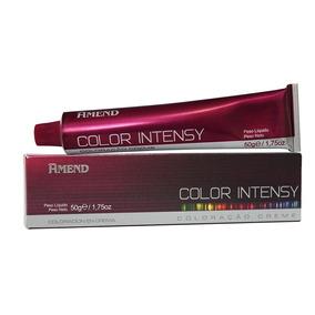Coloração 8.4 Louro Claro Acobreado Color Intensy Amend 50gr