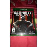 Call Of Duty Black Ops 3 En Exelente Condiciones