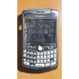 Carcasa 100% Original 100% Nuevas Blackberry Curve 8320