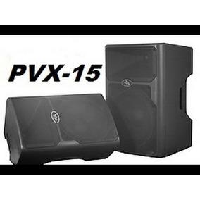 Peavey 03602430 Bafle Pasivo 2 Vias 800w Bocina Pvx 15