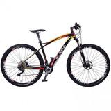 Bicicleta Kapa X7 Aro 29 Grupo Shimano Slx Deore Xt 20v