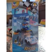 Set Bloques De Construcción Racer Speed King