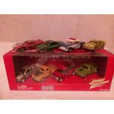 Colección De Carritos Hotwheels, Maisto, Matchbox, Jadatoys