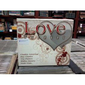 Cd Love Forever 5 Cds -originais