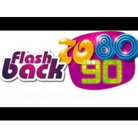 Coletânea 1100 Músicas Pendrive Anos 70-80-90