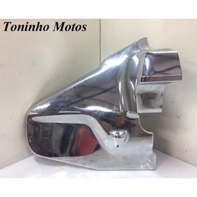 Tampa Lateral Do Motor Lado Direito Honda Gold Wing 1800