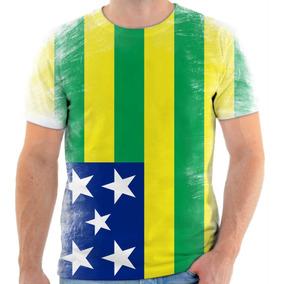 Camisetas Sem Mangas Goias - Camisetas e Blusas no Mercado Livre Brasil ca3fa576fc7ab