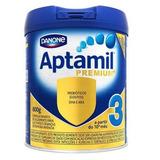 Leite Aptamil 3 - 800g