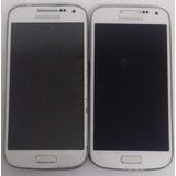 Samsung Galaxy S4 Mini I9192 Branco Com Defeito Sem Garantia