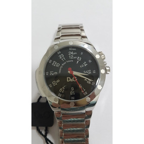 Relógio Dolce & Gabbana Masculino 59097g0dtna1 Original