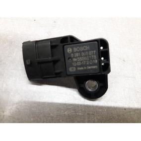 Sensor Map Astra Pressão Coletor 0281006077 Original Gm