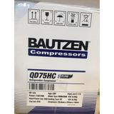 Compresor 1/4 Hp En Baja 110v R134a