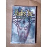 Hades Inc. - Demencia - Cassette