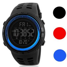 El Original Reloj Skmei 1251 Deportivo Sumergible 50 Mt 1250