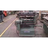 Malleteadora - Maquina Para Carpinteria/madera. Taurus
