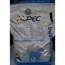 Alimento Nupec Premiun Perro Cachorros 5kg Croquetas