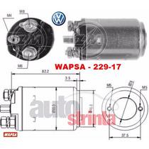 Automático Partida Kombi/saveiro 1.6 Diesel - Wapsa 229-17