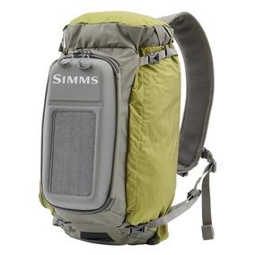 Bandolera Simms Waypoints Sling Pack Small - Agente Oficial