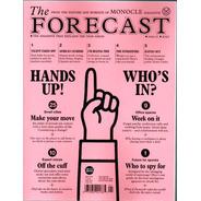 Monocle Revista Forecast 2021