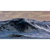 Montaña Marina. Cuadro Fotográfico 50x70 Cm