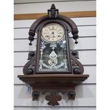 Relógio Ansônia Habana Catalogado Conhecido Maria Antonieta
