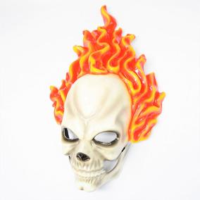 Máscara De Gosht Rider Articulada