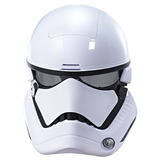 Máscara Stormtrooper Tango White, Efectos, Star Wars, Hasbro