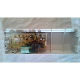 Painel Completo Com Placa E Membrana Do Microondas Mg41p