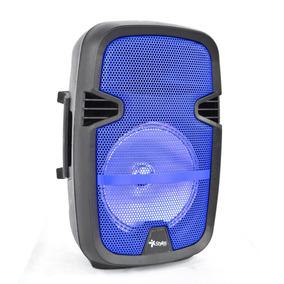 Stylos Bocinas Bluetooth Recargable Portatil Usb 8pulg