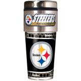 Termo 16 Oz Inoxidable Pittsburgh Steelers Original Nfl