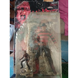 Freddy Krueger Series 1 Movie Maniacs Mcfarlane Toys