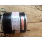 Motor Ventilador 1/2 Hp Century