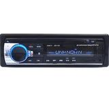 Jsd - 520 Bluetooth Auto-estéreo Mp3 Player Radio