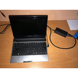 Mini Laptop Gateway Amd Pantalla 11.6