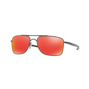 f52052150408c Oculos De Lente De Cristal Sol Oakley - Óculos De Sol Oakley em ...
