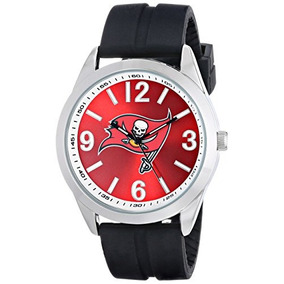 Game Time Mens Nfl-var-tb Varsity Watch - Tampa Bay Buccan