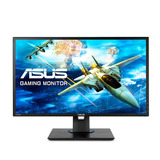 Asus Vg245he 24 Full Hd 1080p 1ms Dual Hdmi Eye Care Consol