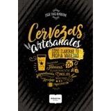 Libro Cervezas Artesanales De Jose Luis Barbado