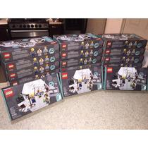 Lego 21110 Research Institute, El Mas Barato De Mercado