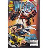 Cómic Original Wolverine #103 - 1996 Marvel Comics