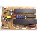 Placa Y-sus Lg 42pj250 42pj350 Ebr66607501 Original Nova!!!