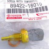 Sensor Temperatura Del Agua Terios 2002 - 2008 Original