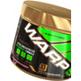 Adaptogen Science Warp 5 Pre Workout Explosive ! C4 Anabolic