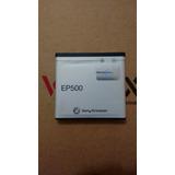 Bateria Sony Ep500 Compatible Con Xperia X8/u5i/u8i/sony