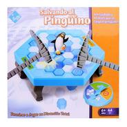Juego Salvando Al Pinguino El Duende Azul  6216 Bigshop